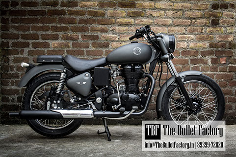 royal enfield thunderbird bike wallpapers